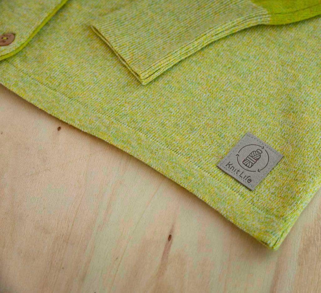 Marca Knit Life